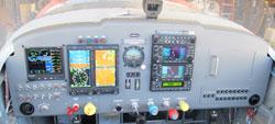 Swift N80919 new instrument panel.