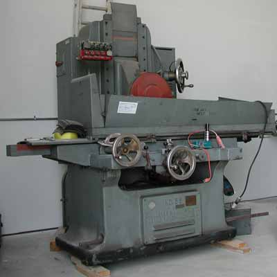 Galmeyer-Livingston Model 55 Surface Grinder.
