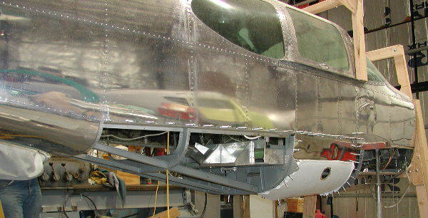 Aircraft Inspections Maintenance And Repair Stc